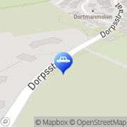 Karte Tijink Autobedrijf A Am Birkenvenn, Deutschland