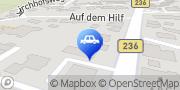 Karte junited AUTOGLAS Schwerte Schwerte, Deutschland