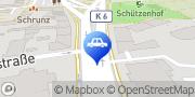 Karte Senger Münster GmbH | VW & VW Nutzfahrzeuge - Vertrieb & Service Münster, Deutschland