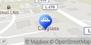 Karte Carglass® Kamen Kamen, Deutschland
