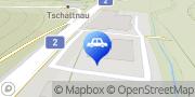 Karte Bölchen Cars AG Wittinsburg, Schweiz