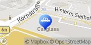 Karte Carglass® Bremen (Obervieland) Bremen, Deutschland