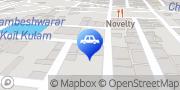 Map Speed Freaks Chennai, India