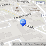 Karte Harald Busse Beilstein, Deutschland