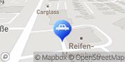 Karte Wintec Autoglas Meyenburg GmbH Itzehoe, Deutschland