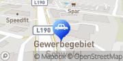 Karte Mazda Wohlgenannt Dornbirn, Österreich
