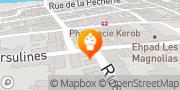 Carte de Le P'tit Pain Sellois Selles-sur-Cher, France