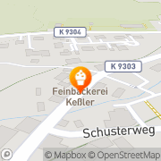 Karte C. Keßler Stenn, Deutschland