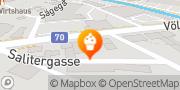 Karte Meine Backstube Wultsch - Markus Greiderer Klagenfurt, Österreich