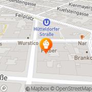 Karte Felber Franz Wien, Österreich