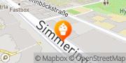 Karte Vienna Backshop Wien, Österreich