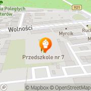 Mapa Skrzetuska-Osiadacz Teresa. Piekarnia Zabrze, Polska