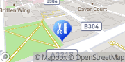 Map LMS Wellness Chelsea, United Kingdom