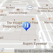 Map Hand & Stone Massage and Facial Spa - Boulder Boulder, United States