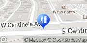 Map Bath & Body Works Los Angeles, United States