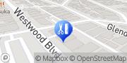 Map Westwood Laser: Elias Paikal, MD Los Angeles, United States