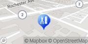 Map LA Skincare Center: Raisa Howard, NP Los Angeles, United States