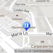 Map LaVida Massage of Sunnyvale Sunnyvale, United States