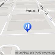 Map Closet World Hayward, United States