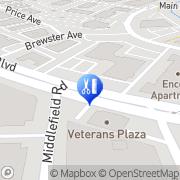Map Rejuvenate Skincare Clinic Redwood City, United States