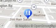Map Lash Impressions & Skin Care Beaverton, United States