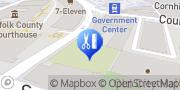 Map Dandelion Massage Boston Boston, United States