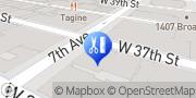 Map True & Dorin Medical Group New York, United States