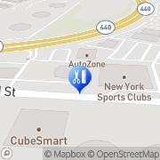 Map Hand & Stone Massage and Facial Spa Bayonne, United States