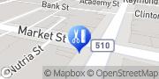 Map Heavenly Skin HQ Newark, United States