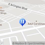 Map Hair IC Salon and Spa Greenville, United States