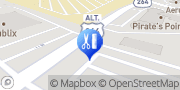 Map Bath & Body Works Greenville, United States