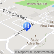 Map Therapeutic Body Work and MSSG Greenville, United States