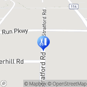 Map Valley Massotherapy Fairlawn, United States