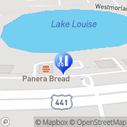 Map Hand & Stone Massage and Facial Spa Mount Dora, United States