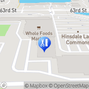 Map LaVida Massage of Willowbrook Willowbrook, United States