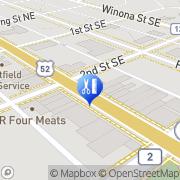 Map Mane St Impressions Chatfield, United States