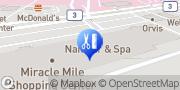 Map Nail Bar & Spa Saint Louis Park, United States