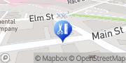 Map Artistic Encounter Dallas, United States