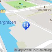 Map Environ Skin Care Germany Berlin, Germany