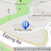 Map SmileDirectClub Macquarie Park, Australia