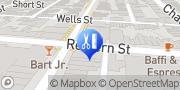 Map Regal Massage Redfern, Australia