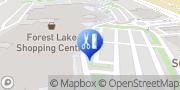 Map Massage Gear Forest Lake, Australia