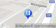 Karte MegaSun Lounge Sonnenstudio Oeynhausen Tribuswinkel, Österreich