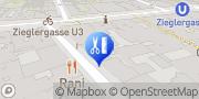 Map Gamisch Matthias - Gesundheitspraxis Webgasse Vienna, Austria