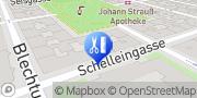 Karte Studio Shakti Wien, Österreich