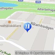 Karta Sundell, Marianne Stockholm, Sverige