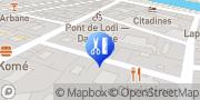 Carte de ASSA Paris, France