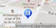 Carte de Chomchabat Massages Paris, France