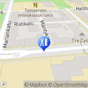 Kartta Leppänen Tarja Tmi Tampere, Suomi