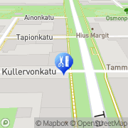 Kartta Rauhala Riina Tmi Tampere, Suomi